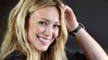 Hilary Duff Told Me Her Favorite Dry Shampoo, and Now I'm in Love