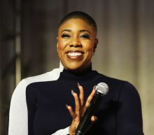 Symone Sanders, Bernie's Former Press Secretary, Goes to Work on Biden's Campaign