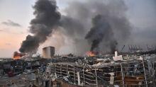 Le Liban, vingt ans de cataclysmes