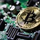Bitcoin heads for record as futures ETF set to debut