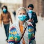 Wearing a Mask Might Protect the Wearer From Severe COVID-19, a New Study Says