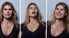 This Photo Series Captures Women Before, During And After Orgasm