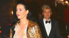 Es oficial: Katy Perry y Orlando Bloom han roto