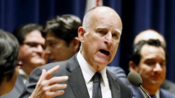 California governor signs bill to require registration of 'ghost guns'