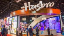 The Zacks Analyst Blog Highlights: Hasbro, Mattel, JAKKS and Electronic Arts
