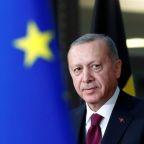 Erdogan says Turkey withdrew survey vessel to allow for diplomacy