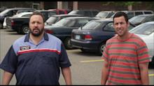 'Grown Ups 2' Clip: Stolen School Bus