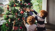 Deck the halls: how to create a crowd-pleasing Christmas tree