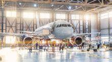 Why TransDigm Stayed Aloft as Aerospace Plunged