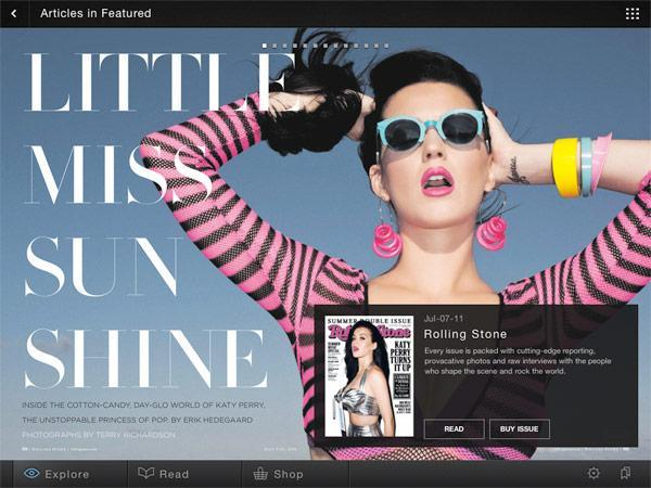 Zinio 2.0 for iPad adds in-app purchasing, free article preview (video)
