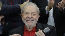 Lula defende Petra Costa no Twitter: 'Bolsonaro age à revelia da verdade'