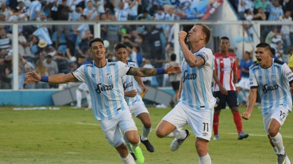 Copa Libertadores 2017: los equipos que más patean al arco