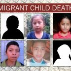 Sixth migrant child died last year in U.S. care