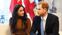 Palace Aide Says 'I've Never Seen the Monarchy in Such a State' amid Talks of Meghan & Harry's Exit