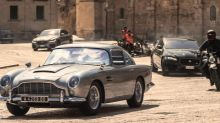 New look at James Bond's 'No Time To Die' teases action-packed chase scene