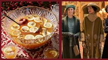 How to Make a Downton Abbey-Inspired Christmas Wassail