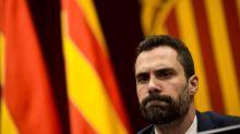 """El TSJC rechaza investigar a la Mesa porque """"acató"""" el veto del TC a Puigdemont"""