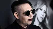Marilyn Manson denies 'Game of Thrones' star Esmé Bianco's allegations of sexual assault
