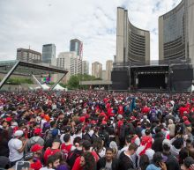4 Injured, 3 Arrested After Reports of Shooting During Raptors Celebration, Toronto Police Say