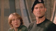 Stargate movie reboot now cancelled, says writer Dean Devlin