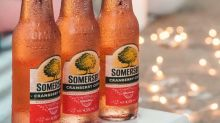 Somersby Cranberry Cider: Beat The Heat With This Limited Edition New Flavour