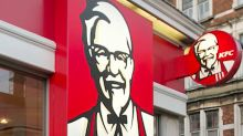 Why the Brits are calling the police on KFC