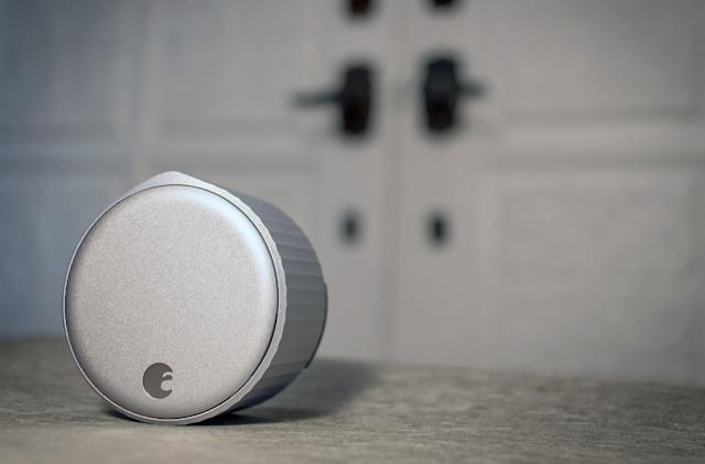 Engadget readers can save $20 on August's fourth-generation smart lock