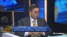 Sunlight REIT on the outlook for real estate in Hong Kong