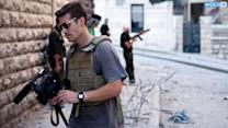 Islamic Militants Sent Email To Foley's Parents One Week Before Execution Video