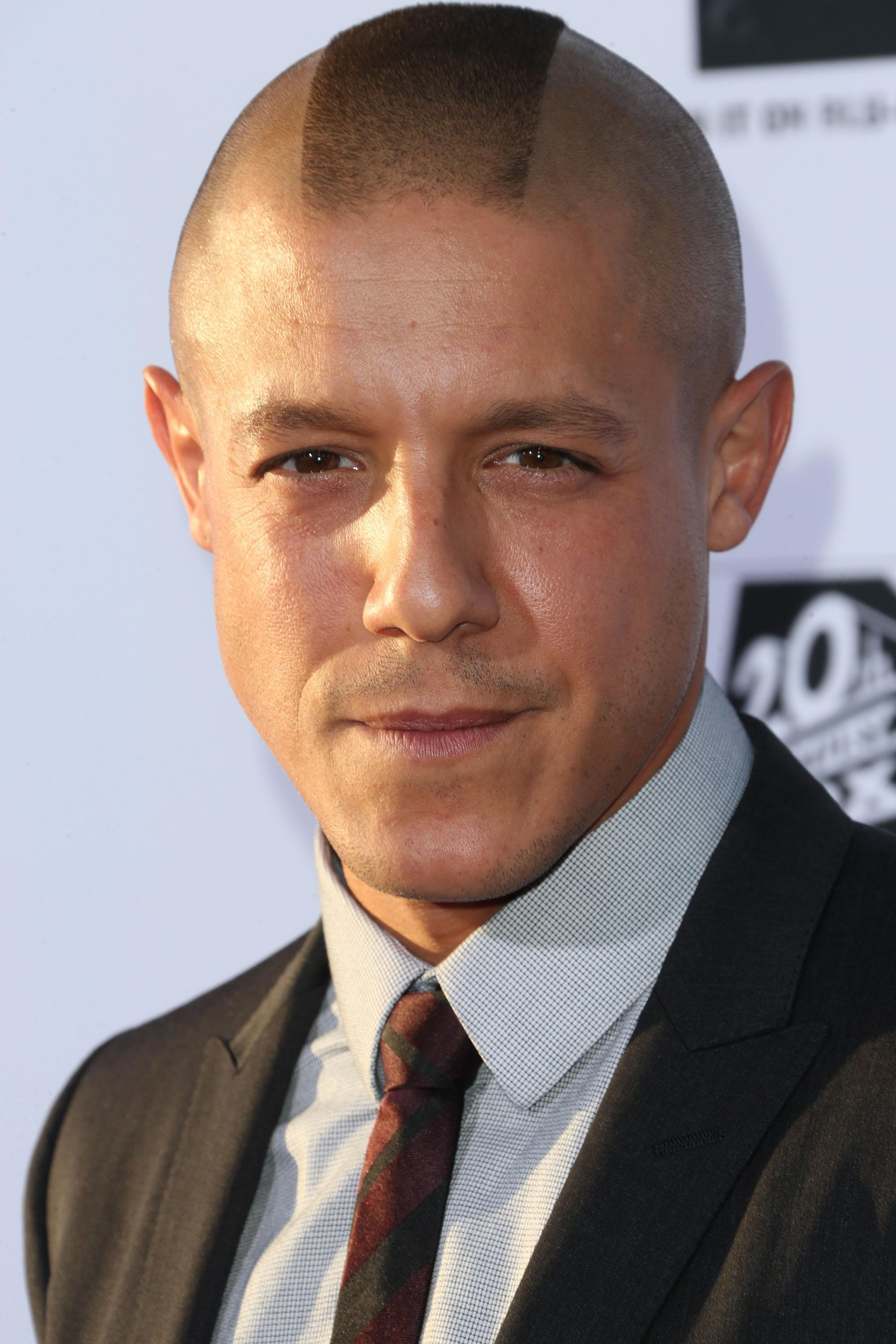 POPsessions: 'Sons of Anarchy' Star Theo Rossi Shares His ...