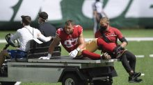 NFLPA president J.C. Tretter calls for all of league's turf fields to be converted to natural grass