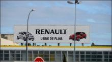 Renault will mindestens ein Werk in Frankreich stilllegen