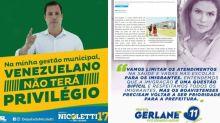Campanha anti-venezuelanos em Boa Vista eleva risco de ataques nas ruas, diz ONG