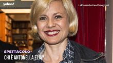 Chi è Antonella Elia