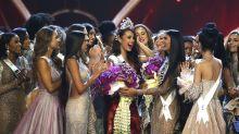 Miss Filipinas es coronada Miss Universo