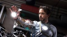 Iron Man gets a new Arc Reactor in Avengers 4