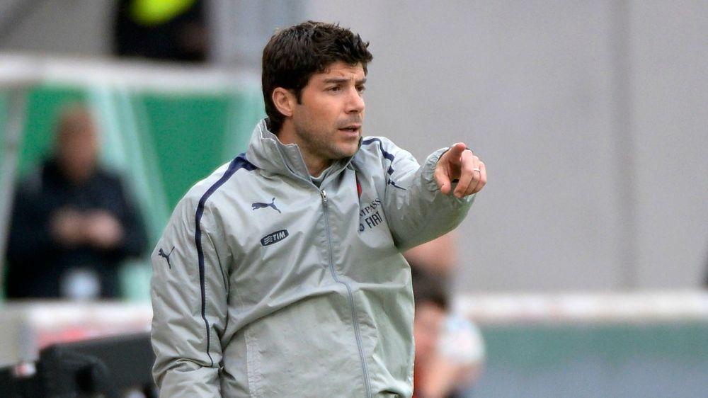 Caso Giannichedda: si rende irreperibile, la Racing Roma lo esonera