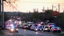 Austin Explosion: Another Blast Rattles Jittery Texas City
