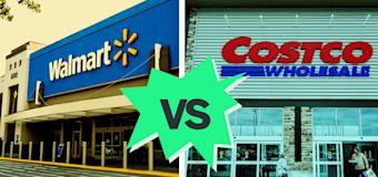 Costco vs. Walmart: Who has the cheapest price on 11 things