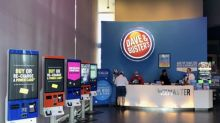 Diebold Nixdorf Technology Enables Dave & Buster's Consumers To Play More Easily - And More Often