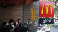 The entrepreneur who first led McDonald's in India—then fought it