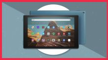 Score this Amazon Fire HD 10 tablet for just $100—the lowest price around