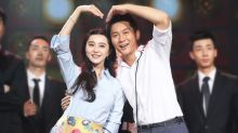 """Li Chen to be edited into """"The Legend of Ba Qing""""?"""