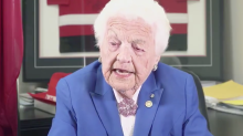 Hazel McCallion Endorses Doug Ford To Become 'The People's Premier' In Ontario PC Ad