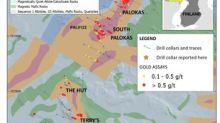 Mawson Drills 4.0 Metres @ 17.7 g/t Gold at the Raja Prospect