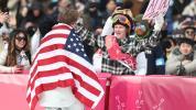 Medals show U.S. snowboarding has a bright future