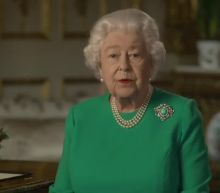 'Together we are tackling this disease': Queen Elizabeth II delivers speech during coronavirus crisis