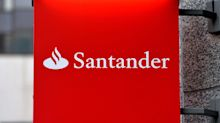 Santander slashing rate on flagship 123 current accounts again