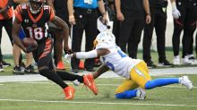 Should A.J. Green have been called for late pass interference that likely cost Bengals a win?