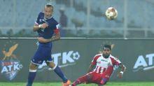 After firing Chennaiyin FC past former team Mumbai City FC, skipper Lucian Goian all set for FC Goa showdown